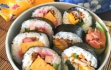 巻寿司ランチbox
